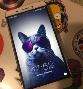 Новый Телефон Le TV X600