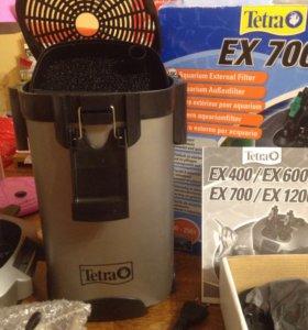 Фильтр внешний Tetratec EX700