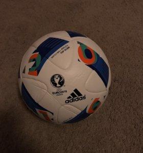 Мяч EVRO 2019 Adidas (replica)+форма