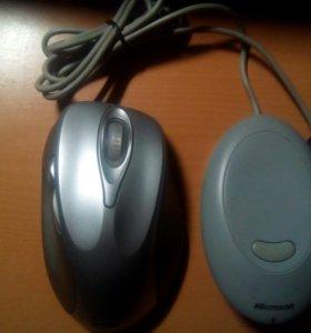 Беспроводная Мышь Microsoft 1052