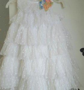Платье laura ashley London 2t