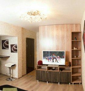 Апартаменты на часы, сутки Тольятти 76