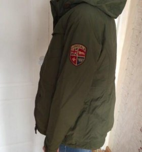 Куртка-трансформер Lonsdale