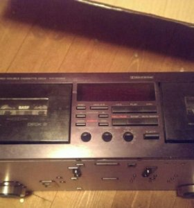 Yamaha KX-W382