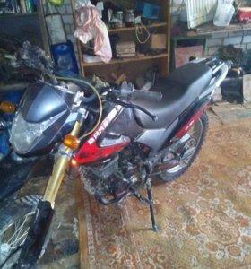 Барс 250