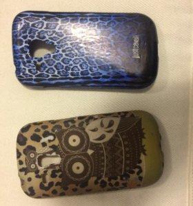 Чехлы Samsung Galaxy S3 mini