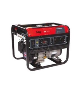 Бензиновая электростанция fubag MS 2400