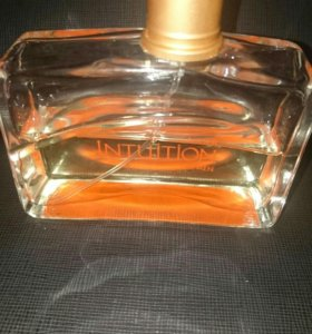 Estee Lauder Intuition for men 50ml