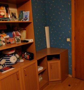 Комплект детской ,подростковой мебели
