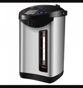 Термос-чайник 5,5 л