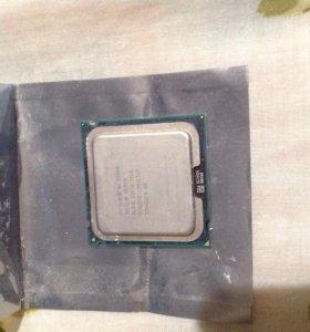 Процессор Интел XEON E5440