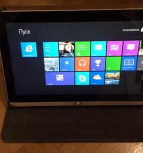 Acer iconia w7 планшет