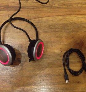 Беспроводные Bluetooth наушники Jabra BT620s