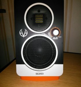 Мониторы Eve Audio SC203