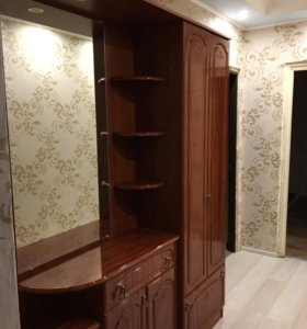 2-х ком. квартира 53кв.м. 3 этаж