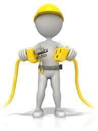 Услуги электрика, электромонтаж, обслуживание.