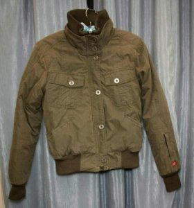демисезонная куртка женская ❕