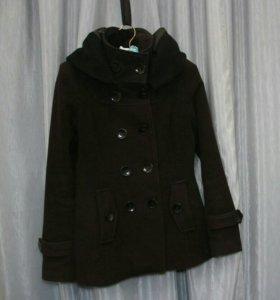 Женское пальто!