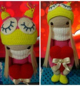 Кукла лалилала