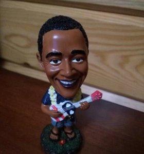 Сувенир фигурка Барак Обама