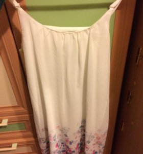 Платье (летнее)