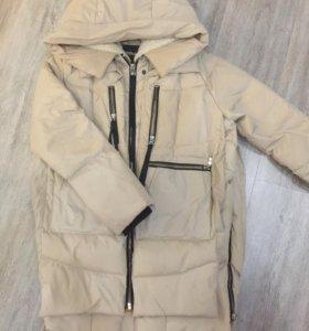 Куртка ( можно для беременных)