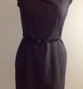 Новое платье футляр