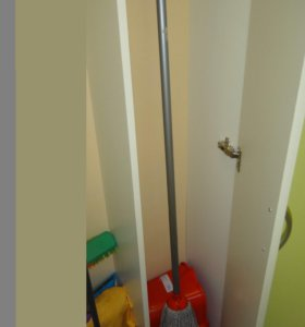 Шкаф для швабр