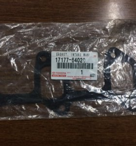 Прокладка коллектора впуск Toyota 2C, 2CT, 3C