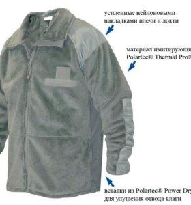 Куртка флисовая Gen lll Армии США