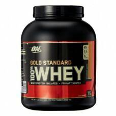 Whey Gold Standart 2270 гр. Optimum Nutrition