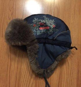 Шапка зимняя H&M 50-52