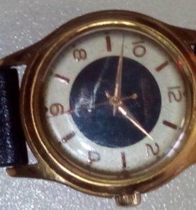 "Часы Швейцария ""DELBANA"""