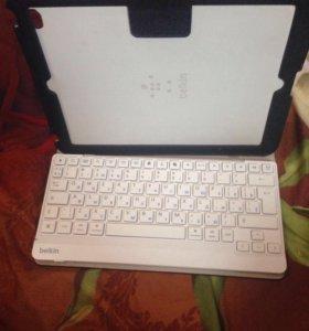 Беспроводная клавиатура для планшетов и смартфонов
