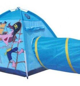 Продаю детскую игровую палатку