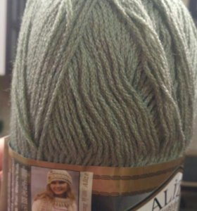 Пряжа для вязания superlana zincir