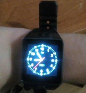 Умные часы Dz09