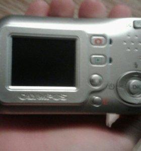 Фотоаппарат до 20/02/17 отдам за 3200!