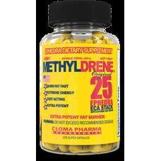 Methyldrene 25 - 100 капс Cloma Pharma