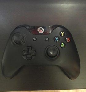 Джойстик Xbox one black