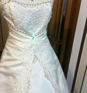 Свадебное платье продажа / прокат