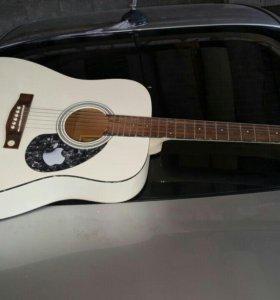 Гитара Jenson