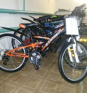 "Велосипед ""Stinger banzai"""