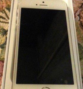 iPhone 5s 16 Гб Новый