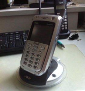 Asus p505 pocket PC