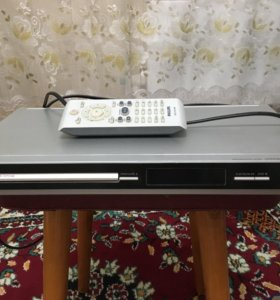 Philips DVD player DVP3126K Karaoke