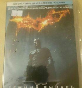 Тёмный рыцарь Коллекционное издание