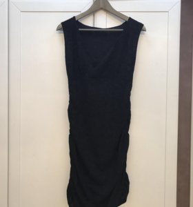 Платье новое чёрное