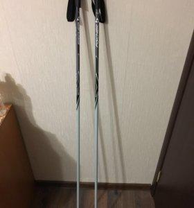 Палки для беговых лыж Fischer
