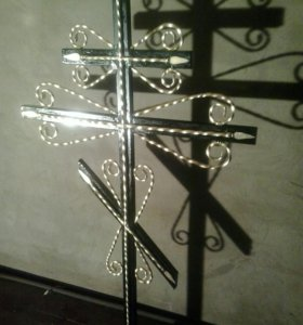 Могильный крест